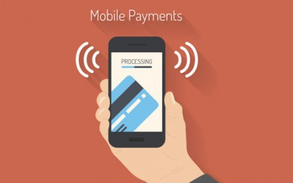 Popular mobile payment systems